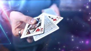 ПРОСТОЙ КАРТОЧНЫЙ ФОКУС | SANDWICH CARD TRICK | ФОКУСЫ С КАРТАМИ ДЛЯ НАЧИНАЮЩИХ