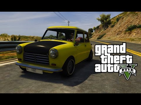 GTA 5 ONLINE / Weeny Issi Sport montage (BRUTAL SOUNDS) from YouTube · Duration:  4 minutes 3 seconds