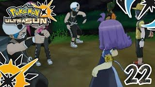 🔥TEAM SKULL BOHOT HUA ! 🔥 | Pokemon Ultra Sun EP22 In Hindi