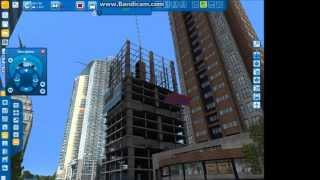 Modular Construction Mod Cities XL by Fayeddd