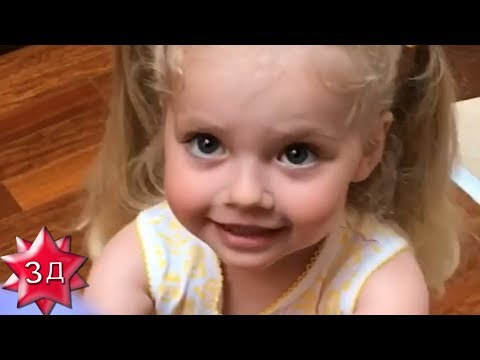 New! ДЕТИ ПУГАЧЕВОЙ И ГАЛКИНА: Лиза и Гарри поздравляют Максима с днем рождения - 18.06.2017 год!
