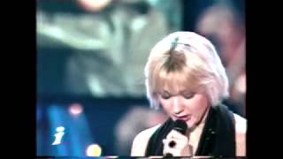 Смотреть клип Татьяна Буланова - Рябиновые Бусы