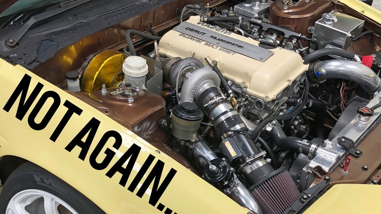 my-sr20-is-cursed