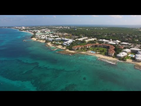 SOLD! | George Town Villas ~202, Seven Mile Beach | Cayman Islands Sotheby's Realty | Real estate