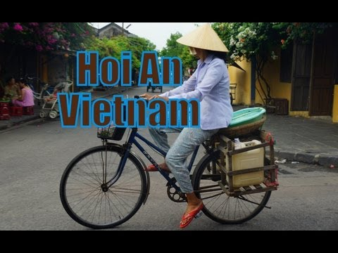 Visit Hoi An, Vietnam Travel Guide and Top Attractions