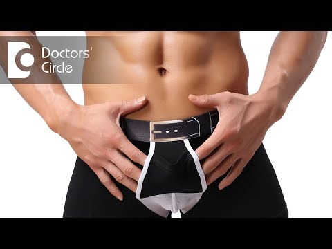 What Causes Hard Painful Lump Under Male How To Manage It