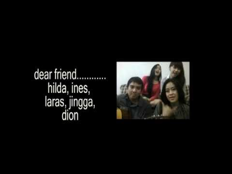 Cover HiVi (Curi-curi - Mata Ke Hati - Dear Friend).avi