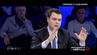 Repeat youtube video Opinion - Propozimet e Lulzim Bashes! (01 dhjetor 2016)
