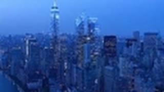 The Rising: Rebuilding Ground Zero- Washington Monument