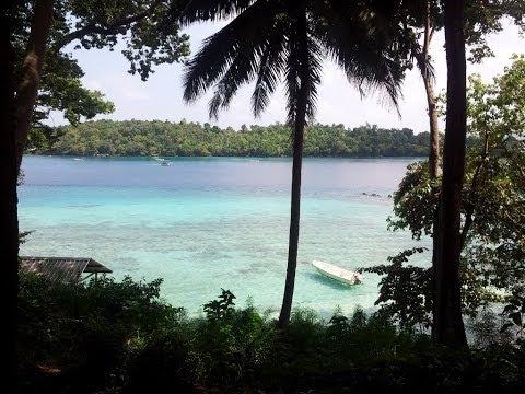 Mein Backpack Urlaub in Indonesien (Sumatra) Dez. 2013- Jan 2014