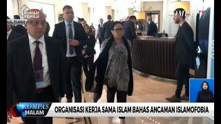 Menlu Retno Marsudi Minta OKI Sosialisasikan Islam Agama Damai