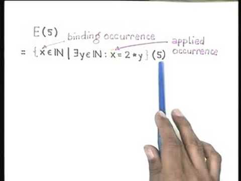 Lecture - 25 Programming Languages