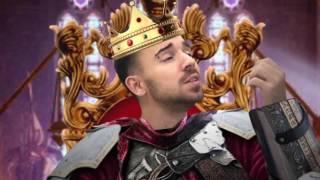 Король Авалона - смешная реклама игры для Android