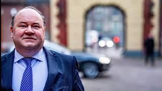 Henk Otten neemt Tweede Kamerzetel Hiddema niet in. Blijft actief in Eerste Kamer.