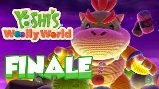 Final Boss!! Yoshi