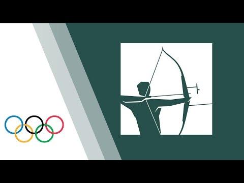 Archery - Individual - Women