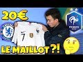 Unboxing Maillots A 20€ ! Test Complet + Mon Avis Maxmaillot