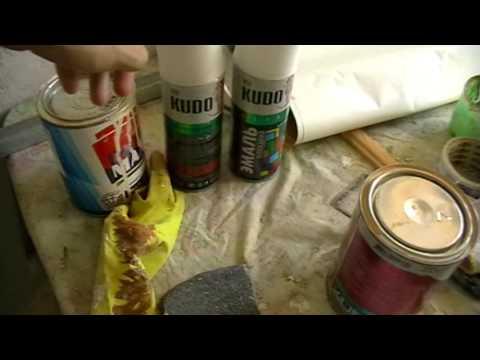 Ремонт кухни за 18к и какие цены в Донецке [самоделки]