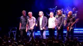 Runrig - Hearts Of Olden Glory (Live 2018)