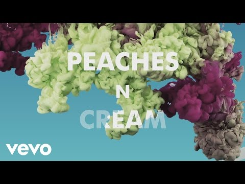 Snoop Dogg - Peaches N Cream (Lyric Video)