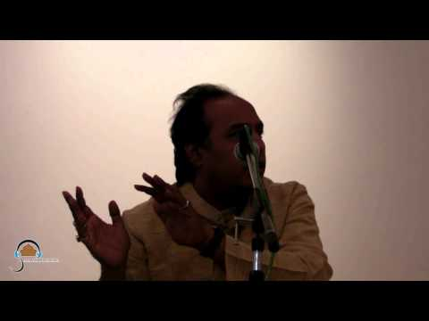 THE MYSTICISM OF SOUND BY USTAD  WASIFUDDIN DAGAR