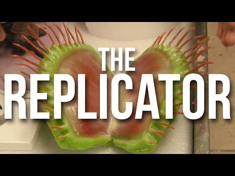 The Replicator