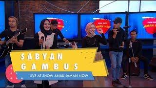 [3.30 MB] Sabyan Gambus - Ya Jamalu