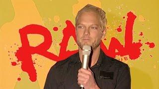 Trafikkameror  - Thomas Järvheden | RAW COMEDY