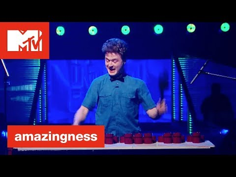 'Pipe Dreams' Official Sneak Peek | Amazingness w/ Rob Dyrdek | MTV Mp3