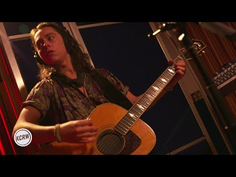 "Greta Van Fleet performing ""Flower Power""  on KCRW"