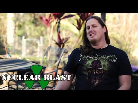 CARNIFEX - Slow Death: In The Studio (EPISODE 1: MAKING OF ALBUM)