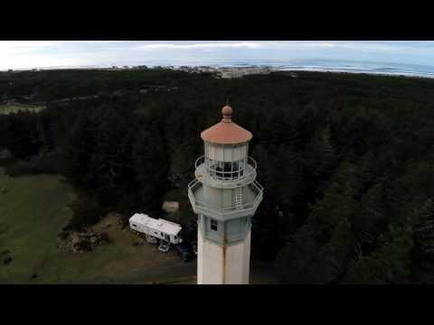 Grays Harbor Light