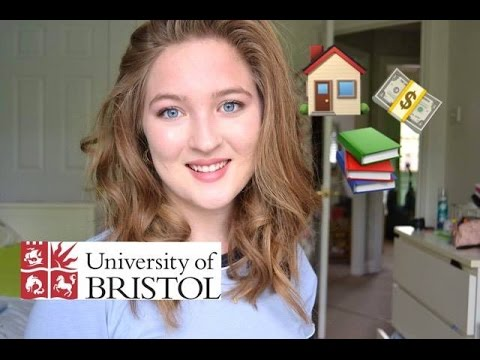 Life as Bristol Uni Student FAQ | Accommodation, Freshers, Budgeting