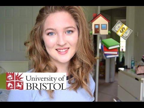 Life as Bristol Uni Student FAQ | Accommodation, Freshers, Budgeting
