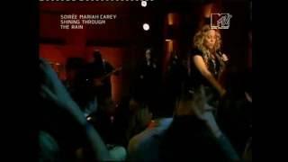 Make It Happen -  Mariah Carey Turkiye  Net Shining Through The Rain