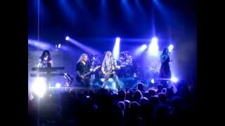 Nightwish with Floor Jansen - Dead To The World (Live In San Francisco)