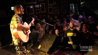 "Wax ""Two Wheels"" Live Acoustic"