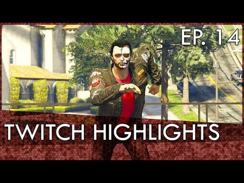 Gtamen Twitch Highlights Ep. 14: Revenge Fails, Trophy Rage and A Far Cry 5 Multiplayer Review