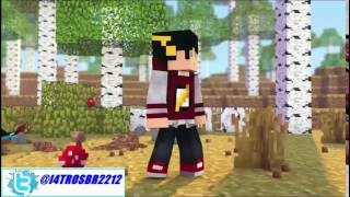 MÚSICA DA INTRO DO [AM3NIC] [Edu Kof] MINECRAFT VANILLA + Download (Nova 2016)
