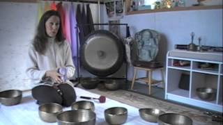 Tibetan Bowl Peace Tour
