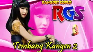 Single Terbaru -  Tasya Rosmala Tembang Kangen 2 Dangdut Koplo Rgs