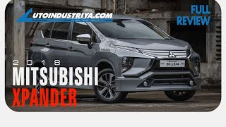 2018 Mitsubishi Xpander GLS Sport - Full Review