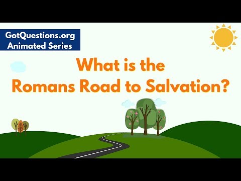 picture about Four Spiritual Laws Printable named What is the Romans Highway in direction of salvation?