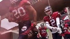 Calanda Broncos - Geneva Seahawks 30:20 (Highlights)