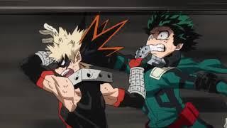 Bakugou Katsuki -「AMV」- Till I Collapse (BOKU NO HERO ACADEMIA)