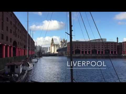 Liverpool Sightseeing
