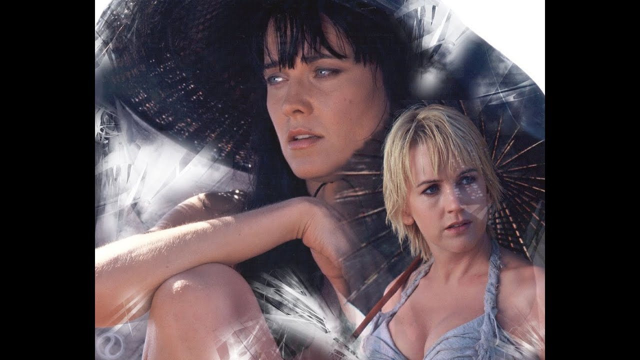 Precisely Friend in need xena warrior princess