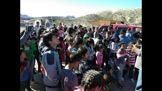 Mission Juarez Mexico - Bless the 1,000 Trip