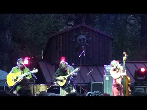 Keller and the Keels - full set Groove Festival 7-19-14 Georgetown, CO SBD HD tripod