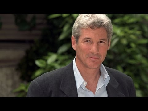Pravda.Ru interviews Richard Gere